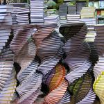 В Каире началась международная книжная ярмарка
