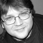 Евгений Кульков: «Люди не перестанут читать — людям нужна отдушина»