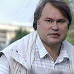 Аркадий Мамонтов получил правительственную награду