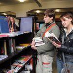 Европейский книжный сезон открывается в Минске