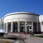 Вторую очередь книгохранилища РНБ построят в Петербурге к 2011 году