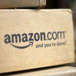 Amazon воспользовался кризисом