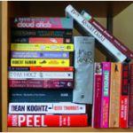 Лучшие книги 2008 года в Великобритании