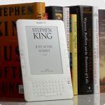 Amazon представил электронную книгу Kindle 2