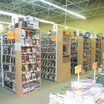 «Топ-книга» оптимизирует розничную торговую сеть