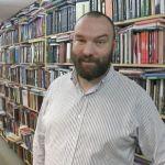 Борис Куприянов: «Уверен, что кризис на книжном рынке будет вечно»