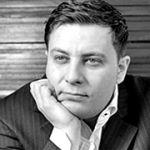 Сергей Минаев заявил о незаконной продаже своих книг