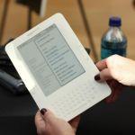 Гильдия авторов США против Kindle 2