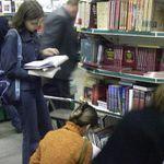 В Красноярске открыт первый книжный дискаунтер