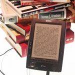 Новый этап в развитии электронной книги