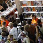 В Лейпциге открылась международная книжная ярмарка