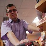 Федор Овчинников: «В кризис люди, возможно, будут больше читать»