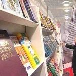 Кризис не оставит россиян без книг