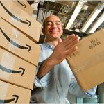 Amazon экономит на логистике