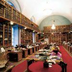 Как пройти в библиотеку из Сети?