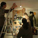 Фестиваль рисованных историй «КомМиссия»