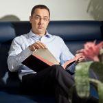 Бернар Люке: «Онлайн-торговле кризис не помеха»