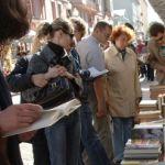 В Москве появятся литературные мосты