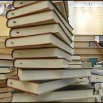 Роспечать ожидает падения продаж книг в 2009 году