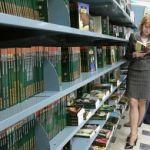 Россияне экономят на книгах