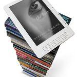 Amazon показала новое устройство для чтения книг Kindle DX