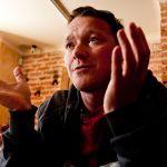 Алексей Дьячков: «Мы просто ловим кайф!»