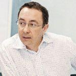 Бернар Люке (OZON.ru): «И все же мы развиваемся!»