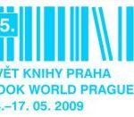 Международная книжная ярмарка «Мир книги» Прага-2009