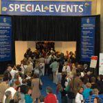 В США завершилась книжная ярмарка BookExpo America