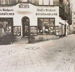 Wolff's Bücherei: берлинский книжный магазин с питерскими корнями и столичными амбициями