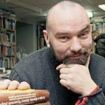 Борис Куприянов: «Человек может мыслить просто так…»