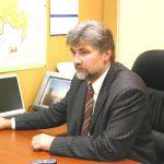 Георгий Лямин: «Кризис как шанс для дальнейшего развития»