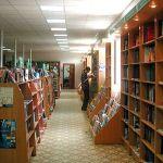 Книжный ритейл выживает за счет настоящих ценителей