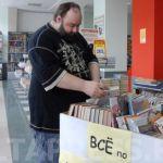 Число покупателей в книжных магазинах Барнаула снизилось