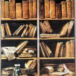 Первый бесплатный книжный магазин открылся в ЦДХ