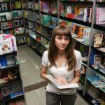 Молодой филолог покоряет книжный рынок Благовещенска