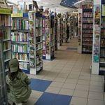 «Новый Книжный» пришел в Пермский край