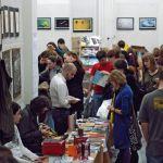 Завершился I Московский фестиваль вольных издателей