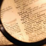 Минобрнауки назначило «правильные» словари