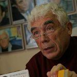 Борис Есенькин: «Кризис даст толчок дальнейшему развитию книжного рынка»