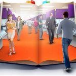 Московская международная книжная выставка-ярмарка пройдет в новом формате и на новом уровне