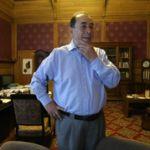 Георгий Пряхин: «Как издатель я благодарен кризису»