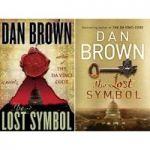 Новый роман Дэна Брауна: из печати – сразу в бестселлеры