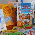 Новый магазин детской литературы открывается в Москве