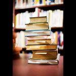 Книжный передел