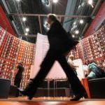 Франкфуртский книжный форум стал ярмаркой надежды для издателей