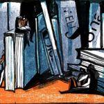 Книгопродавцы и читатели