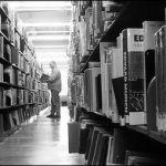 Кризис книжной индустрии: системный просчет или особенность рынка