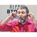 Сергей Пархоменко: «Культурная Россия сегодня размером с Бельгию»