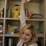 Ирина Федосова: издатель чувствует бестселлер еще до выхода